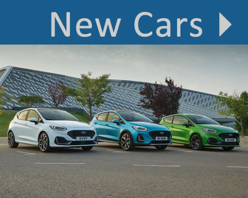 New Cars For Sales